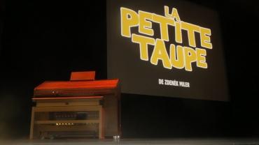 Ref-Ciné-concert-La Petite Taupel-Auditorium Lyon