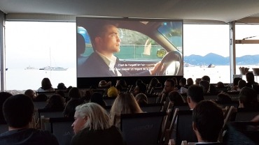 Ref-Cinéma-LOréal Cinema Club-Cannes2017