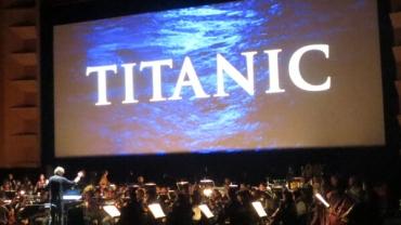 Titanic-live